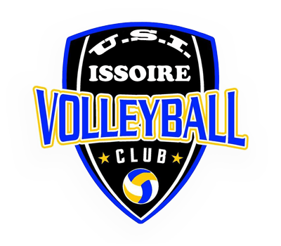 Logo USI Issoire Volley-Ball