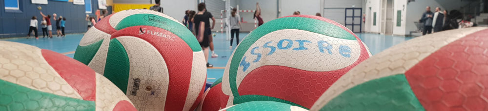 US Issoire Volley-Ball