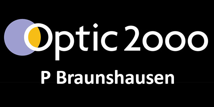 OPTIC 2000 Philippe Braunshausen
