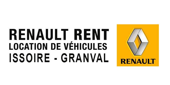 Renault Rent Issoire